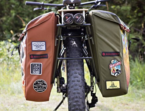 IS THIS THE ULTIMATE FLY FISHING MOUNTAIN BIKE?