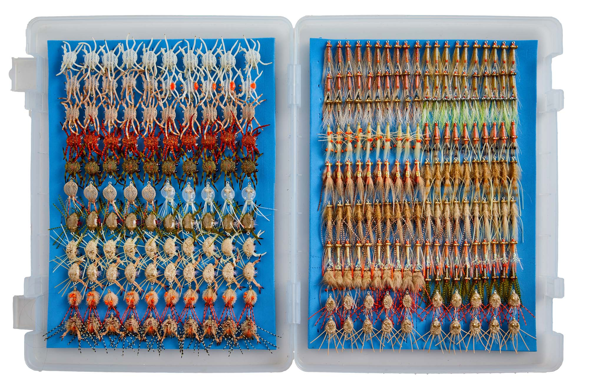 perfect flats fly box