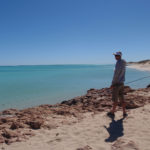 fishing in exmouth western australia