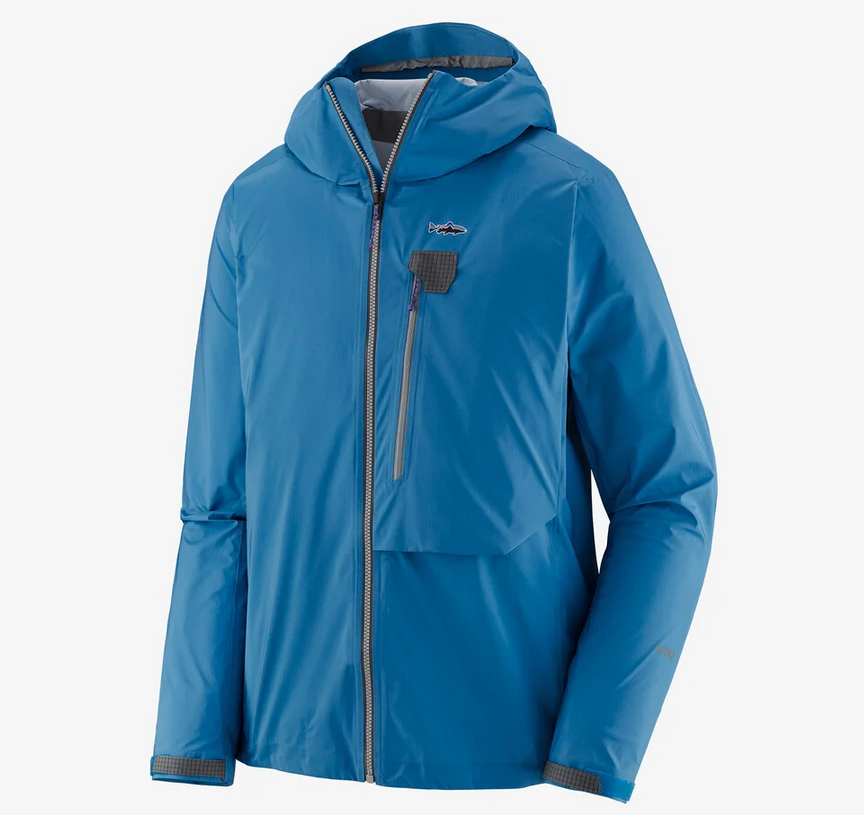 Patagonia's Ultra-light Packable jacket