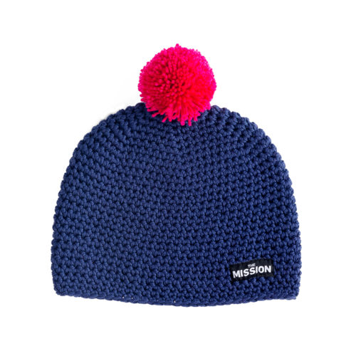 Spiedkop Beanie from The Mission