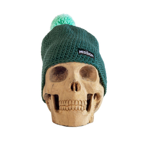 Kelpie Beanie from The Mission